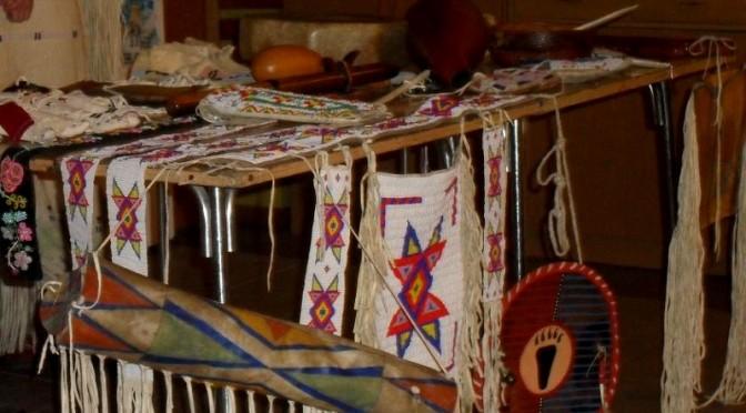 Spotkanie z kulturą Indian Ameryki Północnej
